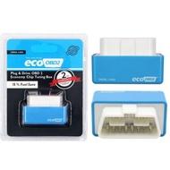 Original EcoObd2 Diesel Economy Tune Chip Box