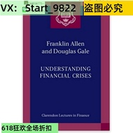 Understanding Financial Crises physical books