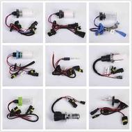 Car Xenon Bulbs H1 H4 H7 9005 Xenon Headlight Bulbs Hc21 W / D2h 9012
