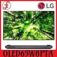 LG TV OLED UHD SMART 65INCH OLED65W8PTA 65 IN ULTRA HD 4K SMART OLED TV
