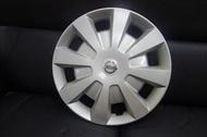 [YT汽車輪胎館] 裕隆 TIIDA 日本 原廠 輪胎蓋 15吋