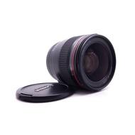 【台中青蘋果3C】Canon EF 35mm f1.4 L USM 二手 鏡頭 UZ鏡 #08125