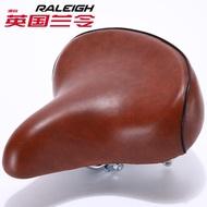 UK RALEIGH Bicycle Cushion Mountain Bike Saddle Accessories