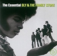 Sly & The Family Stone / Essential The Sly & Family Stone