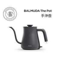 BALMUDA The Pot 手沖壺(黑)