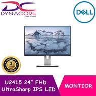 DYNACORE - Dell U2415 24 Inch FHD 16:10 UltraSharp IPS LED Monitor
