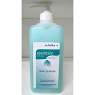 【Ready Stock】 ☂Esemtan Skin Cleanser (Wash Lotion) (1L) Exp:12/23✷