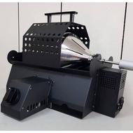 送【竹製驗豆杓+電子溫度計】台灣製 寶馬大金剛咖啡烘豆機800g 勝小鋼炮 咖啡豆烘焙機TA-SHW-800《桀米咖啡》