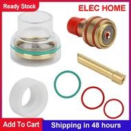 [Laputa Filter Glass Cup Conductor Electrode Holder Kit for WP17/18/26 Argon Arc Welding,Laputa Filter Glass Cup Conductor Electrode Holder Kit for WP17/18/26 Argon Arc Welding,]