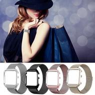 適用於Apple Watch Series 3/2/1不銹鋼錶帶和錶殼38mm / 42mm