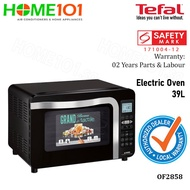 Tefal Delice Electric Oven 39L OF2858