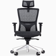 A8 Ergonomics Office Chair Lifted Rotated Mesh Computer Gaming Laptop Desk Chair Creative Household Reclining Leisure Swivel Chair