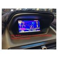 弘群三菱專用Lancer Virage SAVRIN高畫質7吋螢幕有CCD功能限店內按裝不外賣