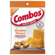 Combos Cheddar Cheese Party Size 425.3g