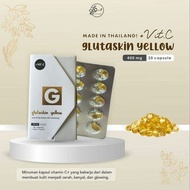 Yellow Glutaskin