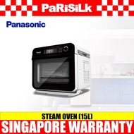 Panasonic Steam Oven NU-SC100 (White)
