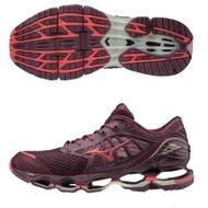 【私立高校】 MIZUNO 美津濃 J1GD200059 WAVE PROPHECY 9 2020上半季 女鞋 慢跑鞋