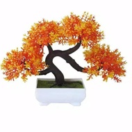 Wholesale Bonsai Table Bonsai Plastic Bonsai Artificial Tree Bonsai P2004