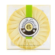 Roger & Gallet 賀傑與賈雷 義大利香櫞(檸檬)香水皂Cedrat (Citron) Perfumed Soap  100g/3.5oz