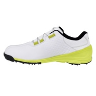 Golf Men s Shoes☋Mizuno golf shoes men s BOA rotating buckle lightweight sports fixed spikes