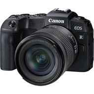 【Canon】EOS RP+RF24-105mmf/4-7.1 IS STM 入門旅遊鏡組(公司貨)