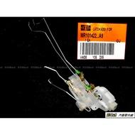 938嚴選 正廠 中華 三菱 SPACE GEAR 1997年~2007年 中控馬達 六角鎖 車門鎖 含中控六角鎖總成