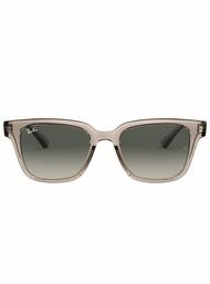 Rayban Classic Grey Sunglasses