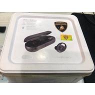 藍寶堅尼 iw-02藍芽耳機+RM-2019磁鐵雙聲道藍芽音箱+MH-2025