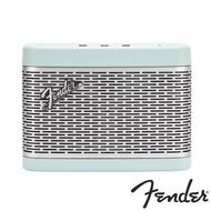 【Fender】The Newport 無線藍牙喇叭 藍色(公司貨)