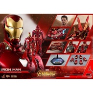 全新現貨 Hot toys MMS473 D23 鋼鐵人 馬克50 MK50