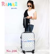 กระเป๋าเดินทาง  กระเป๋าเดินทาง 20-24-28 นิ้ว กระเป๋าเดินทางล้อลาก |206