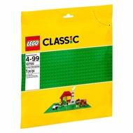LEGO 10700 32x32 Green Baseplate