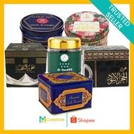 🔥BUKHOOR🔥OUD AL MAJLIS (50g) Al Halal First Choice Arabian Bakhoor Oudh Al Majlis Attar Incense Madinah Bukhor Mabkharah