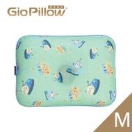 韓國 GIO Pillow 超透氣護頭型嬰兒枕頭 M號(13色可選)