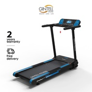 (New Arrival) GINTELL SmarTREK Plus Treadmill