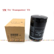 (VAG小賴汽車)VW T4 Transporter T3 機油芯 06A115561B 正廠