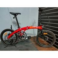 !!! FREE SHIPPING!!! CAMP SNOKE 11 Shimano 105 (1x11 Speed) Folding bike bicycle basikal lipat