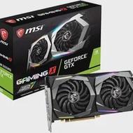 Vr-Ready-Oc Gaming Gtx 1660 Graphics-Card Support-Directx MSI HDCP Dual-Fan 6GB 128-Bit