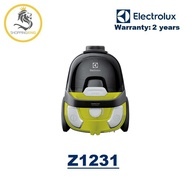 [ElectroLux] CompactGo Cyclonic Bagless Vacuum Cleaner (Z1231) [Warranty: 2 Year]