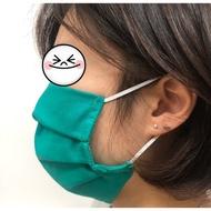 MIT🇹🇼台灣製布口罩(放不下醫療口罩,內放不織布)