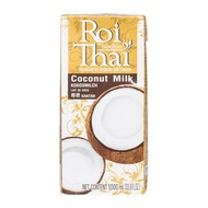 Roi Thai Coconut Milk UHT 1L