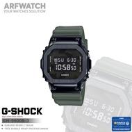 Casio G-Shock GM-5600B-3 / GM-5600B-3DR Original