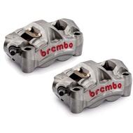 [ Moto Dream 重機部品 ] Brembo M50 前卡鉗 100MM