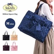 NaRaYa Traveling Bag 曼谷包 紫色/藍色 中型 旅行袋 (NBS-99/M)