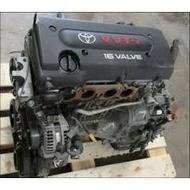 Toyota 2AZ Engine Kosong Toyota Estima ACR30 Alphard ANH10 Harrier Acu30 2.4
