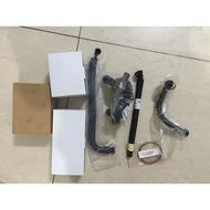 ㊣祥好汽車零件㊣ BMW 寶馬  E39 E46 廢氣管