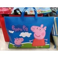 幼兒園棉被收納袋💕佩佩豬🐷