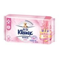 舒潔 女性專用濕式衛生紙10抽*3包