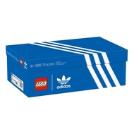 LEGO 10282樂高 Creator Expert系列 adidas Originals Superstar