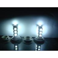 汽機車led燈泡 T10 5050 13晶片 39晶粒 倒車燈 小燈 燈泡  RX110 RSZ many